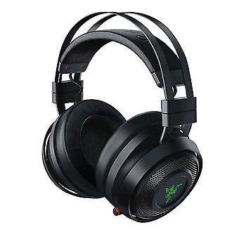 Razer nari Gaming auricolare wireless-THX spatial audio, raffreddamento gel-infuso cuscini, 2,4 GHz audio, MIC con gioco/chat Balance per PC