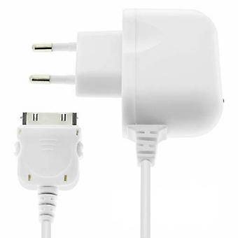 Apple iPhone 4S/4/3G/3GS 30-pins Power Charger-wit