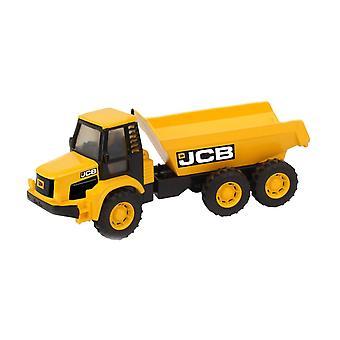 Jcb البناء سلسلة تفريغ شاحنة