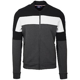Fusalp Block Colour Zip Sweatshirt