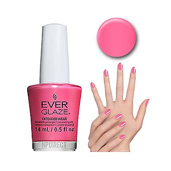 EverGlaze Extended Wear Nail polonais - Faux pour votre amour (82339) 14mL