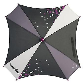 Babymoov Anti-uv umbrella brown (Baby's en Kinderen , Wandelen)