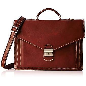 Chicca All Fashion Cbc18902gf22 Unisex Adult Brown hand bag 9x28x40 cm (W x H x L)