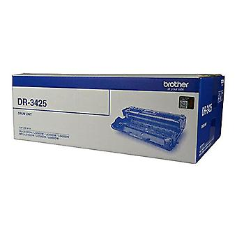 Frère DR3425 50 000 Pages Unité de batterie