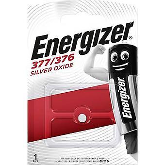 Energizer SR66 nappi kenno SR66, SR626 hopea oksidi 25 mAh 1,55 V 1 kpl/s