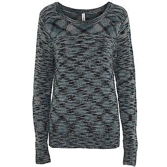 SOYACONCEPT Soyaconcept Deep Green Sweater 32783
