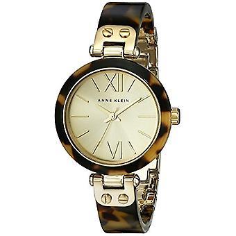 Anne Klein Clock Woman Ref. 10/9652CHTO