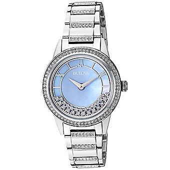 Bulova Clock Woman Ref. 96L260
