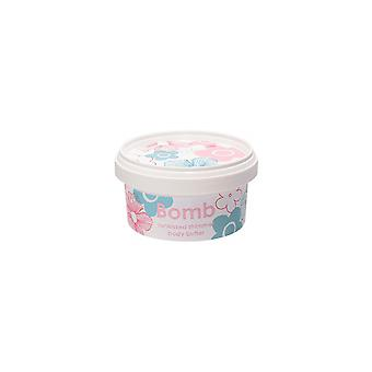 Bomb Cosmetics Body Butter - Sunkissed Shimmer
