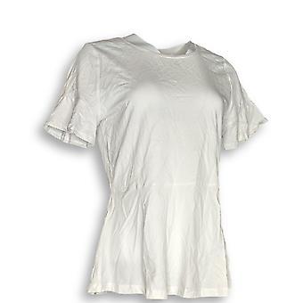 G.I.L.I. lo tiene me encanta Mujeres's Top Twist Neck Knit Ivory A270529