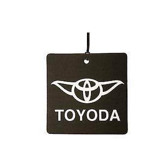 Toyoda auto luchtverfrisser