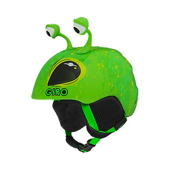 Giro Launch more Junior Matte Bright Green Alien