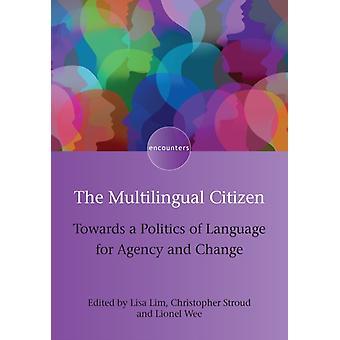 Multilingual Citizen by Lisa Lim
