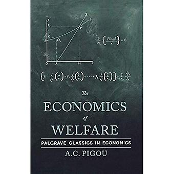 The Economics of Welfare (Palgrave Classics in Economics)