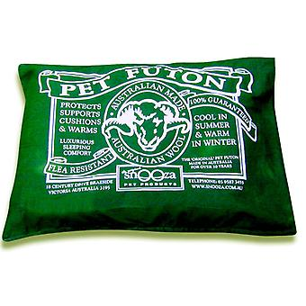Snooza Pet Futon Original Green