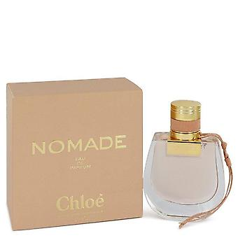 Chloe nomade eau de parfum spray av chloe 542655 50 ml