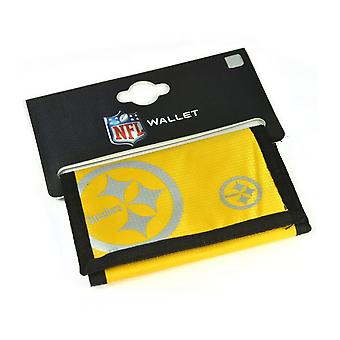 Pittsburgh Steelers oficial NFL carteira