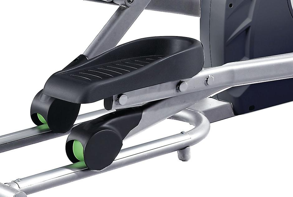 Toorx ERX 95 Elliptical Cross Trainer - 14 Kilogram Flywheel - Wireless Pulse Receiver