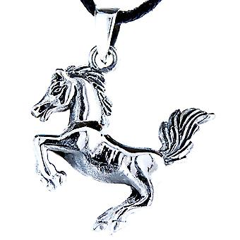 Riipus 06 hevonen-hopea