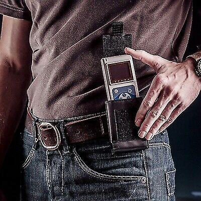 Wearing case for Radiascan radiation dosimeter