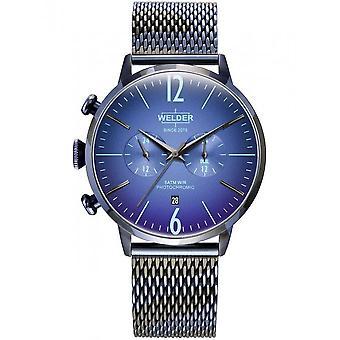 Welder Men's Watch WWRC1015