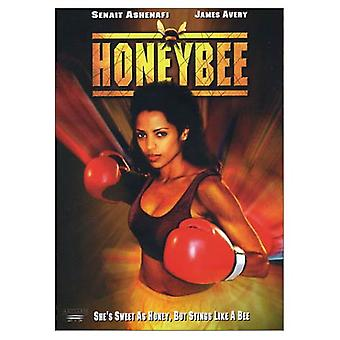 Honeybee (2001) DVD Movie Senait Ashenafi, Pierre Perea