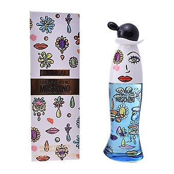 Parfum de femmes-apos;s So Real Cheap et Chic Moschino EDT/50 ml