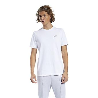 Reebok Classics Vector Tee FK2666 universal all year men t-shirt