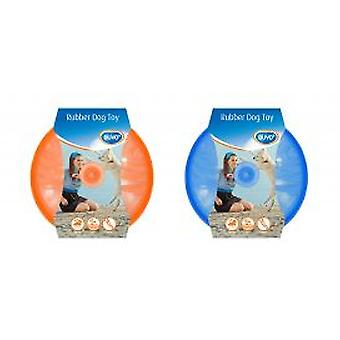 Duvo + Tpr Frisbee Dog Toy lumières (chiens, jouets & Sport, Frisbees & plus)