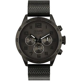 Olympic OL89HGG001 Football Men's Watch
