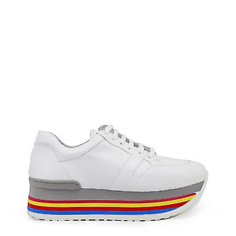 Ana Lublin Original Women All Year Sneakers - White Color 30718