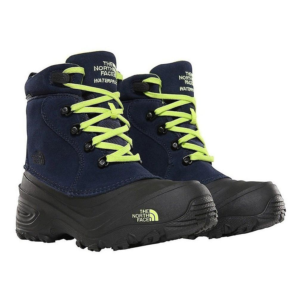 North Face Youth Chilkat Lace II T92T5R5UK universelle vinter barn sko