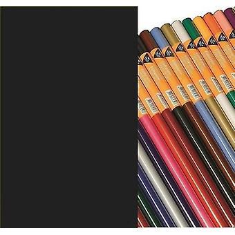 Haza Tissue paper black 18gr 5SH 50x70cm