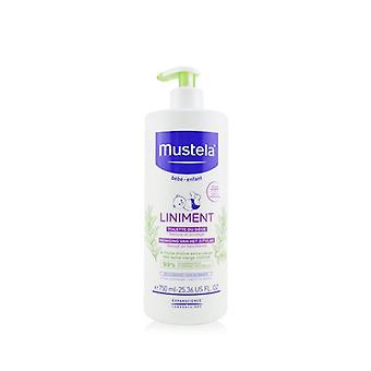 Liniment Diaper Change Cleanser - 750ml/25.36oz