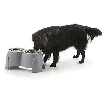 Savic Com / sprue Ergo Feeder (Dogs , Bowls, Feeders & Water Dispensers)