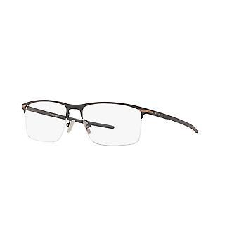 Oakley Tie Bar 0.5 OX5140 03 Satin Light Steel Glasses