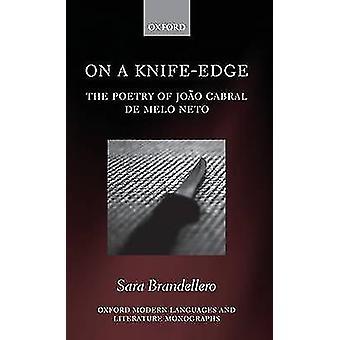 ON A KNIFEEDGE OMLLM C by Brandellero & Sara