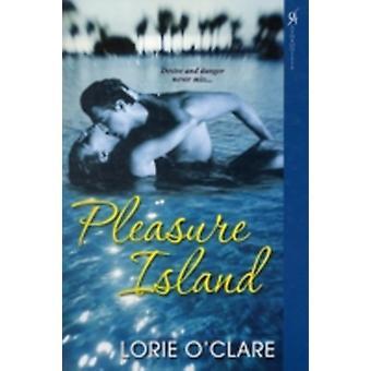 Pleasure Island by OClare & Lorie