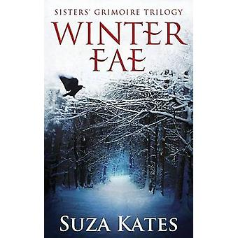 Winter Fae by Kates & Suza