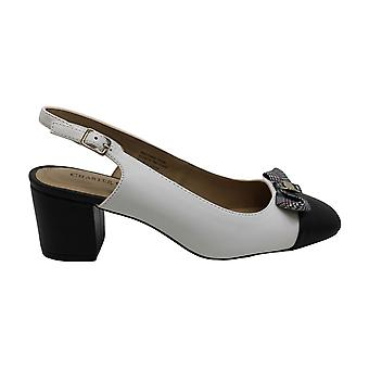 Charter Club Pearla Bow Slingback Pumps, gemaakt voor Macy's Women's Shoes