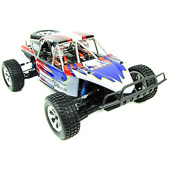 Breaker Brushless Electric Remote Control Car PRO Version 2.4Ghz - Blue / Red