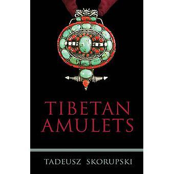 Tibetan Amulets by Skorupski & Tadeusz