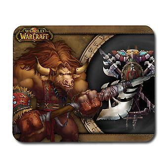 World of Warcraft Tauren Mouse Pad