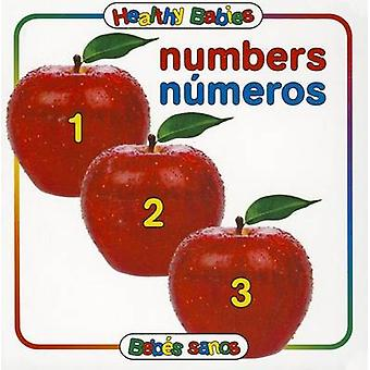 Numbers/Numeros by Editor - 9780983722250 Book