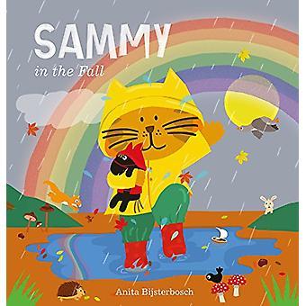 Sammy in the Fall by Anita Bijsterbosch - 9781605374048 Book