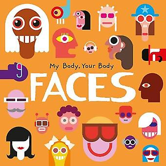 Face by John Wood - 9781786377401 Book