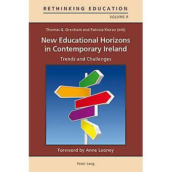 Nya utbildningshorisonter i Dagens Irland - Trender och Challeng