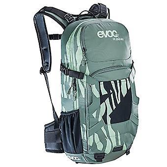 evoc Enduro Olive Backpack/Petrolio Size M-L - Unisex - 100107308-S - Olive - S