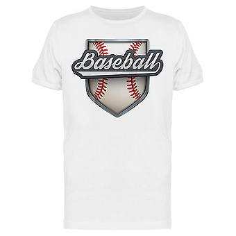البيسبول. درع تي الرجال & apos;s -الصورة من قبل Shutterstock