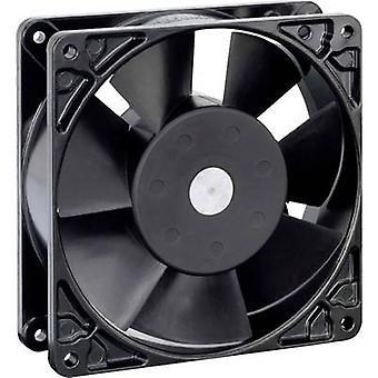EBM Papst 5958 Axial fan 230 V AC 178 m³/h (L x W x H) 127 x 127 x 38 mm